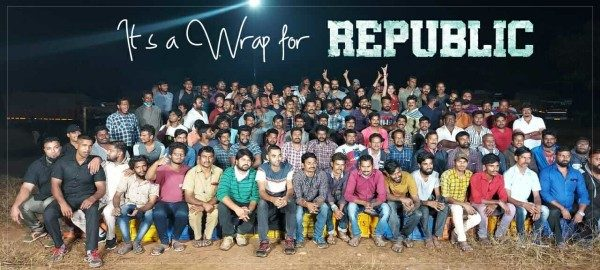 republic movie wrap up