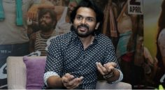 Interview - కార్తి (సుల్తాన్ మూవీ)