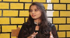 Preethi Asrani tells about her next film 'A'