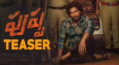 'Pushpa' Teaser will be release on April 8th
