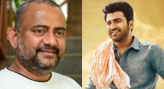 Writer Sai Madhav Burra words about 'Sreekaram'