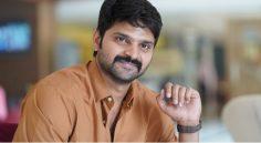 Interview – Sree Vishnu (Gali Sampath)