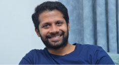 Interview - వెంకీ అట్లూరి (రంగ్ దే)