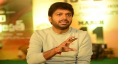 Director Anil Ravipudi Interview
