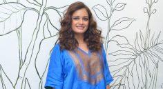 INTERVIEW - దియా మీర్జా (వైల్డ్ డాగ్)