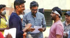 Pakka Commercial movie regular Shooting starts