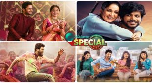 Zee Special – March Month Releases