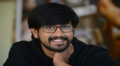 Hero Raj tarun repeats his directors !