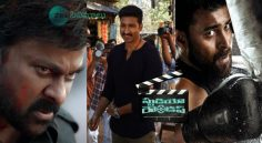 Tollywood Latest Shooting Updates
