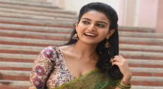 Ananya Nagalla Interview about 'Vakeelsaab'