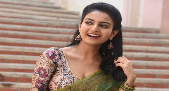 Interview అనన్య (వకీల్ సాబ్)