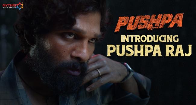 PushpaRaj అదరగొట్టేశాడు !