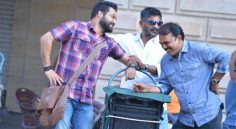 NTR Koratala Movie official Announcement