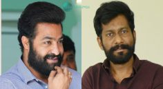 NTR to team-up with Uppena director soon?