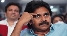 How is today's health condition of Pawan Kalyan suffering from corona?