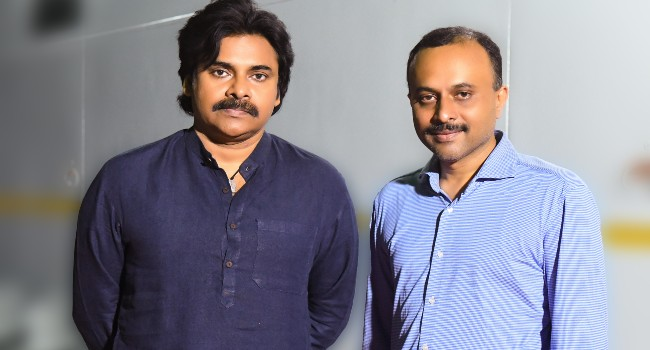 Pawan Kalyan - ఇకపై పూర్తిస్థాయి నిర్మాతగా..!