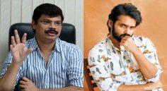 Ram Pothineni's next with Boyapati Srinu ?