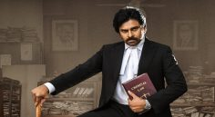 'Vakeelsaab' is a perfect come back film for Pawan Kalyan !