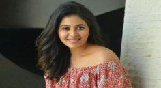 Interview - అంజలి (వకీల్ సాబ్)