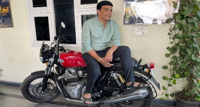 Interview దిల్ రాజు (వకీల్ సాబ్)