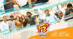 Anjali in F3 Movie