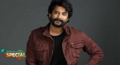 Actor SatyaDev completes 10 Years career in Tollywood