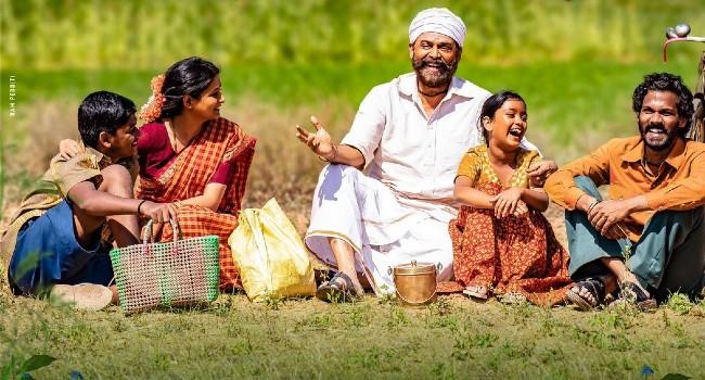 Venkatesh Narappa - అఫీషియల్ గా వాయిదా!