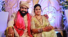 Ashish Gandhi Marriage - లాక్ డౌన్ లో మరో హీరో పెళ్లి