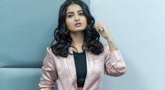 Vakeelsaab fame Beautiful Actress Ananya Nagalla