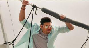 Mahesh Babu wants to finish 2 movies simultaneously