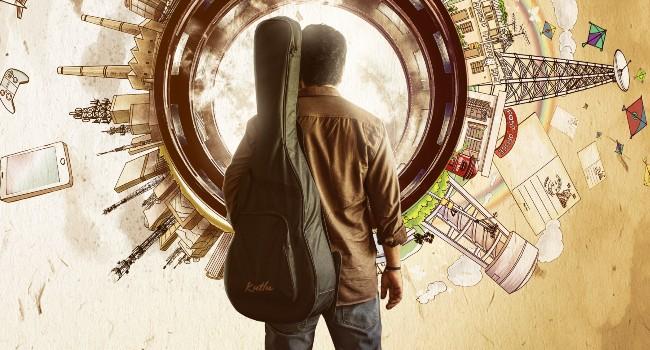 Sharwanand's New movie titled as Oke Oka Jeevitham