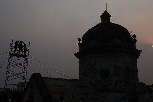 Nani Shyam Singha Roy 1