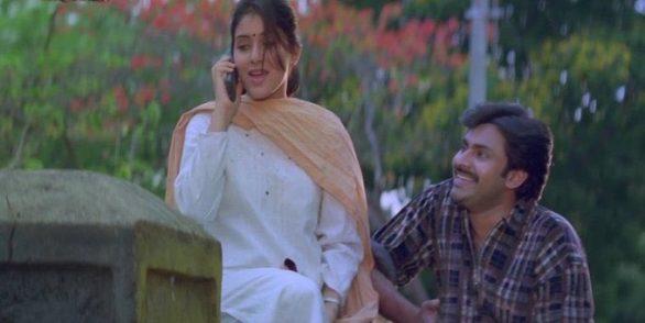 Pawan-kalyan-tholiprema-movie-23-years 6