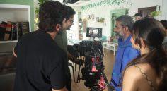 Sharwanand-Rashmika's Aadavaallu Meeku Joharlu Shooting Begins