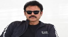 Interview – Venkatesh (Narappa Movie)