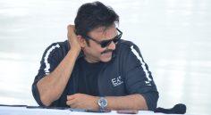 Venkatesh: మొన్న సారీ.. ఈసారి థ్యాంక్స్