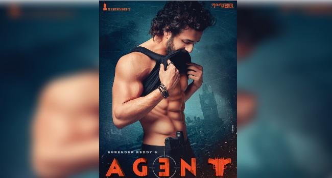 #Agent - షూటింగ్ మొదలెట్టేశాడు!