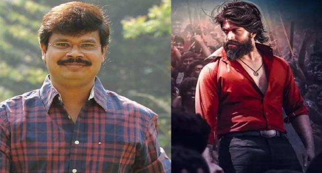 Yash Telugu Movie: KGF హీరోతో బోయపాటి సినిమా?