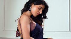 Ishwarya Menon in casual look