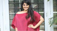 Interview - మేఘ ఆకాష్ (రాజ రాజ చోర)