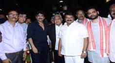 Nagarjuna New Movie - షూటింగ్ అప్ డేట్స్ !