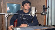 Nikhil Announced that he is ready for shootings