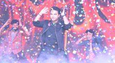 Vishwak Sen Full confident on Paagal