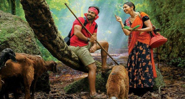KondaPolam Movie Vaishnav Tej Rakul preeth 2