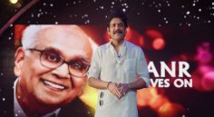 Nagarjuna wants to recreate the ANR's PancheKattu with Bangarraju