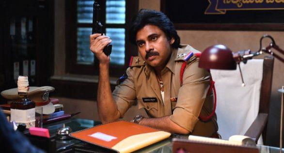 pawan kalyan Bheemla Nayak movie stills