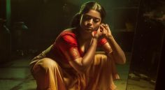 Pushpa Movie - రష్మిక ఫస్ట్ లుక్
