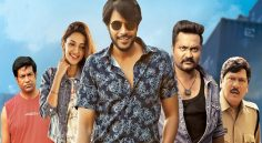 Sundeep Kishan's Gully Rowdy to release on September 17