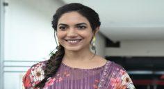 Heroine Ritu Varma Interview about 'Varudu Kaavalenu'