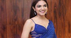 Ritu Varma - వరుడు కావలెను సంగీత్ ఫంక్షన్